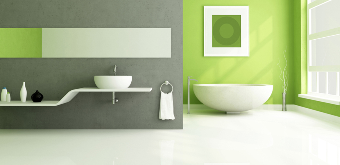 Span12 lime green bathroom3