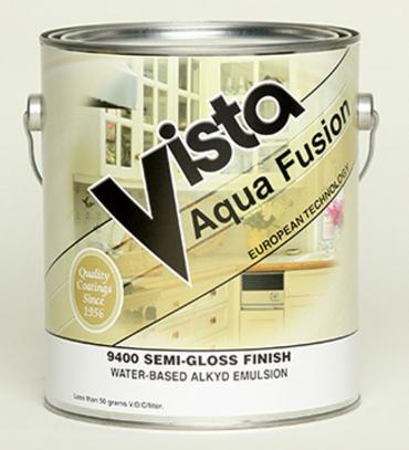 Span4 9400 aqua fusion semi gloss