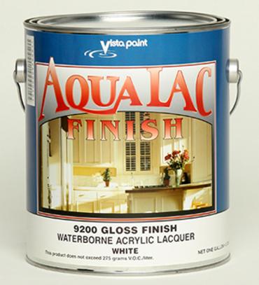 Span4 9200 aqualac gloss